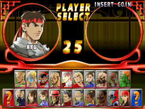 Download Street Fighter EX2 Plus Portátil