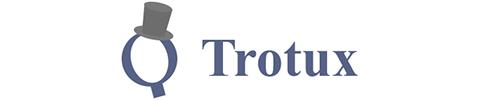 Remova o Trotux