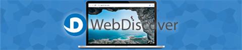 Como remover o WebDiscover Browser
